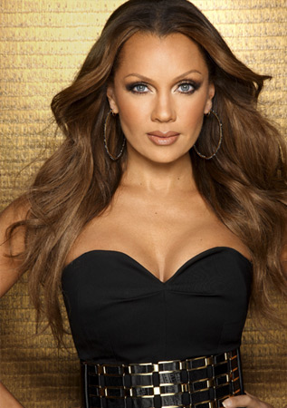 Vanessa Williams–The Real Thing