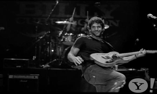 Billy Currington, Framed