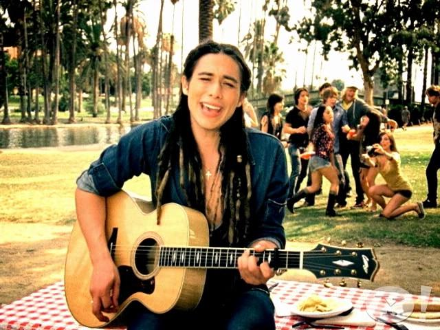 Jason Castro, Framed