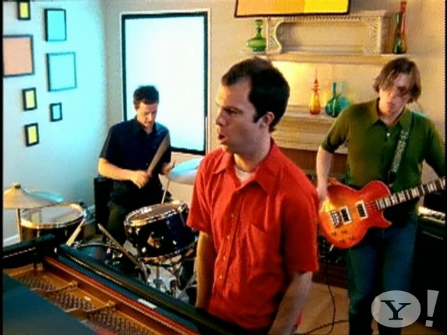 Ben Folds Five, Framed