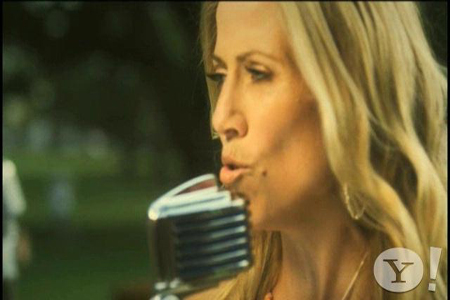 Sheryl Crow, Framed