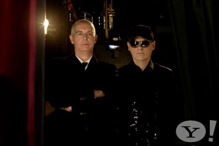 Pet Shop Boys, Framed