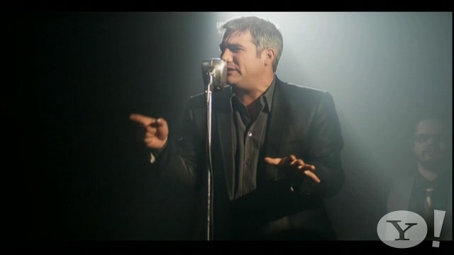 Taylor Hicks, Framed