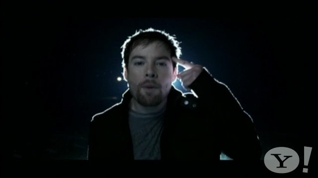 David Cook, Framed