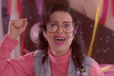 "Katy Perry's ""Last Friday Night"": The Greatest John Hughes Movie Never Made"