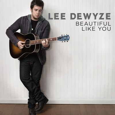 "Exclusive: Lee DeWyze's Next Single Will Be ""Beautiful Like You"""