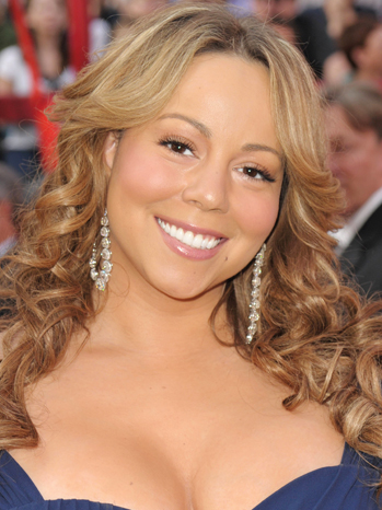 Mariah Carey Was Paid $1M to Sing Four Songs at Qaddafi Family Bash (Report)