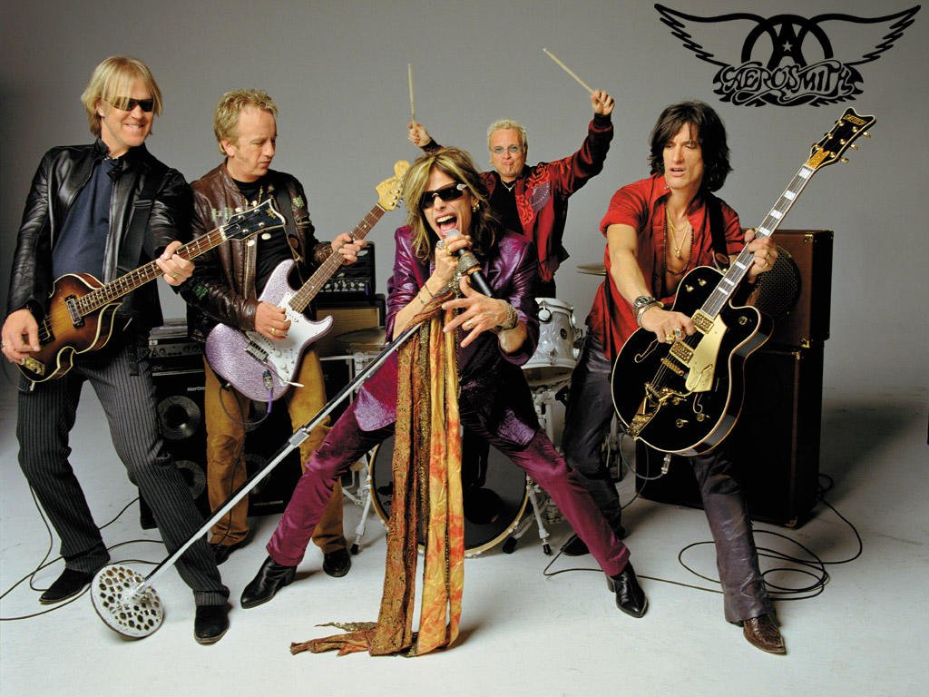 Steven Tyler On Board For Aerosmith Dates