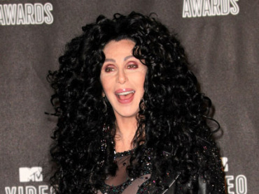 Cher Leaving Las Vegas, Reentering Your Town