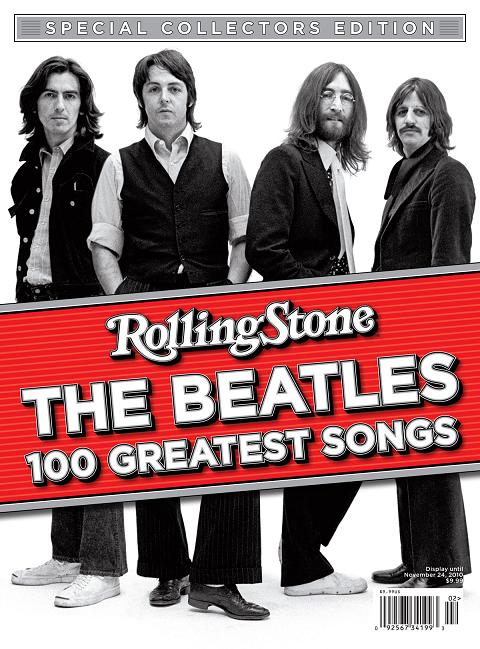 Beatles' Greatest Songs: Did Rolling Stone Get It Right?