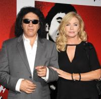 It's Official: Gene Simmons And Shannon Tweed's Wedding Invite!