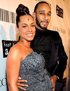 October 11-17: Alicia Keys Gives Birth To Baby Boy