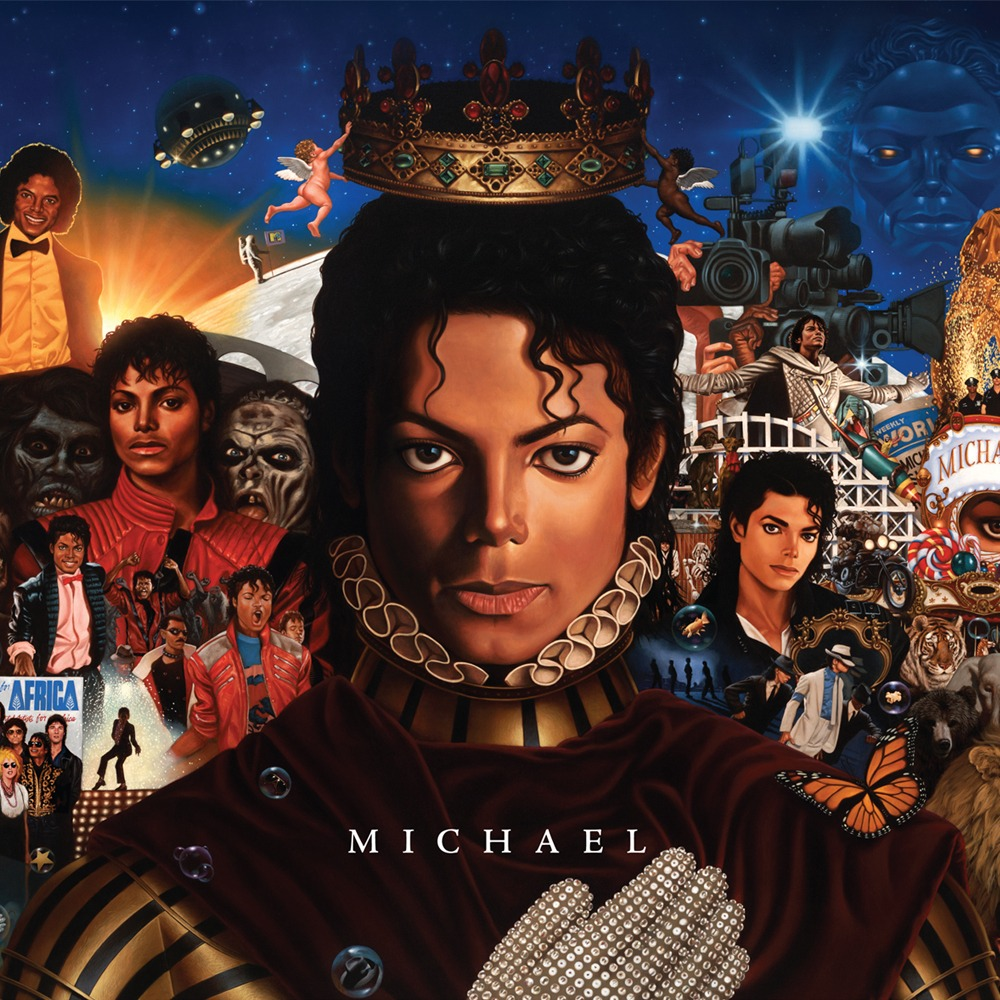 Dec: 6-12: Michael Jackson's Posthumous Album: Tribute Or Classic?