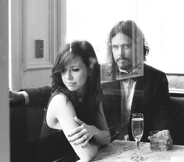 The Civil Wars: Sublimity In Folk Simplicity, Exclusive Video
