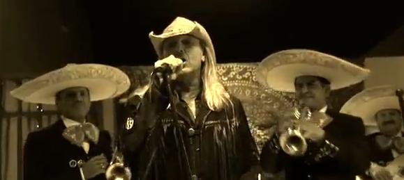 Cheap Trick Makes Mariachi Cover Of 'Surrender'
