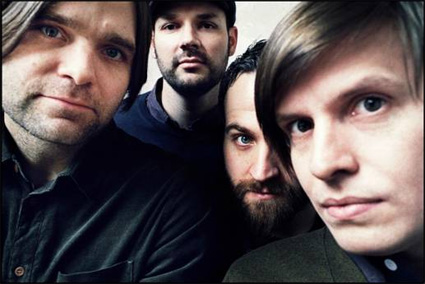Death Cab For Cutie's New Video: Live, Uncut & Uncensored