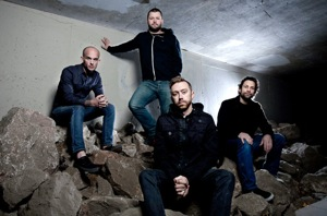 Rise Against Encourages Gay Youth That 'It Gets Better'
