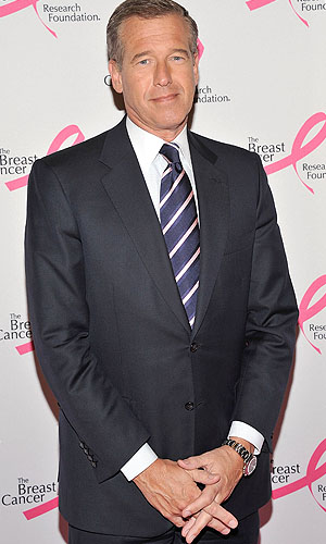 Brian Williams (Gary Gershoff/WireImage)