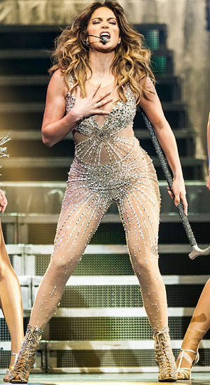 Jennifer Lopez (Peter Wafzig/Redferns via Getty Images)