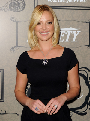 Katherine Heigl. (Kevin Winter/Getty Images)