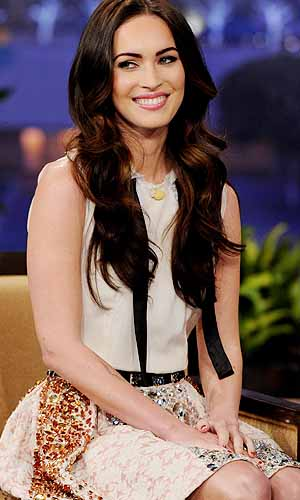 Megan Fox wants to be more than just an actress. (Kevin Winter/NBCUniversal/Getty Images)