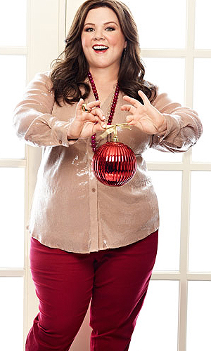Melissa McCarthy (Brian Bowen Smith/Good Housekeeping)