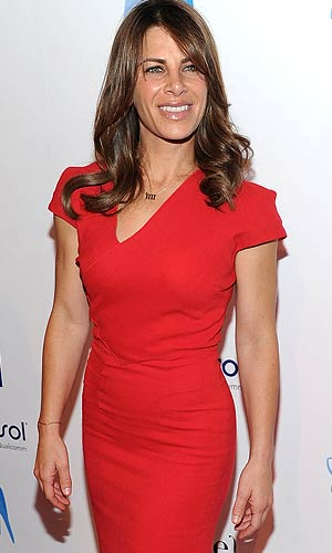 "Jillian Michaels is embarking on a new career as co-host of ""The Doctors"" and a correspondent for ""The Dr. Phil Show."" - Jason Kempin/WireImage.com"