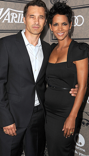 Why did Halle Berry change her mind about marriage? (WireImage)