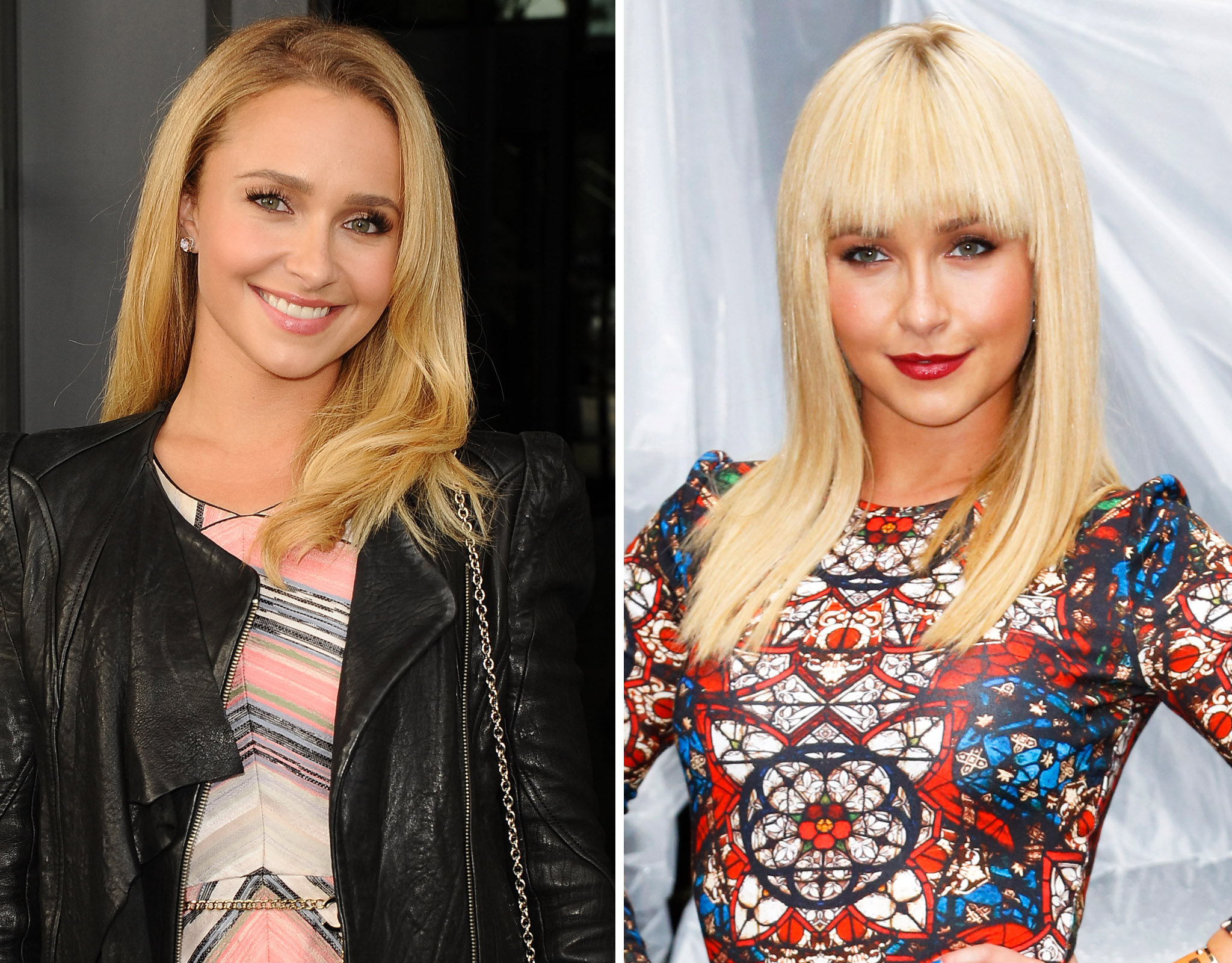 Hayden Panettiere (Splash News/Splash News)