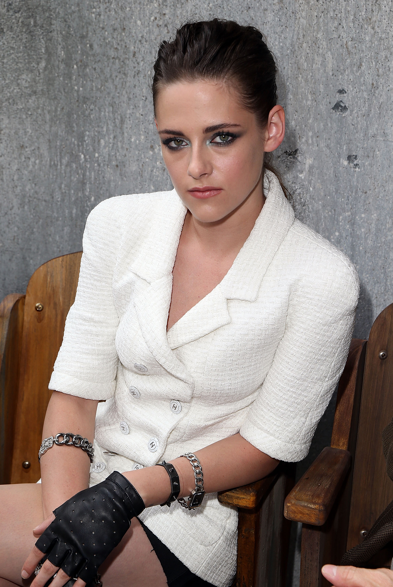 Kristen Stewart (Getty Images)