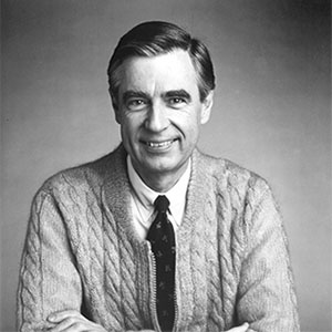 Mr. Rogers (Getty Images)