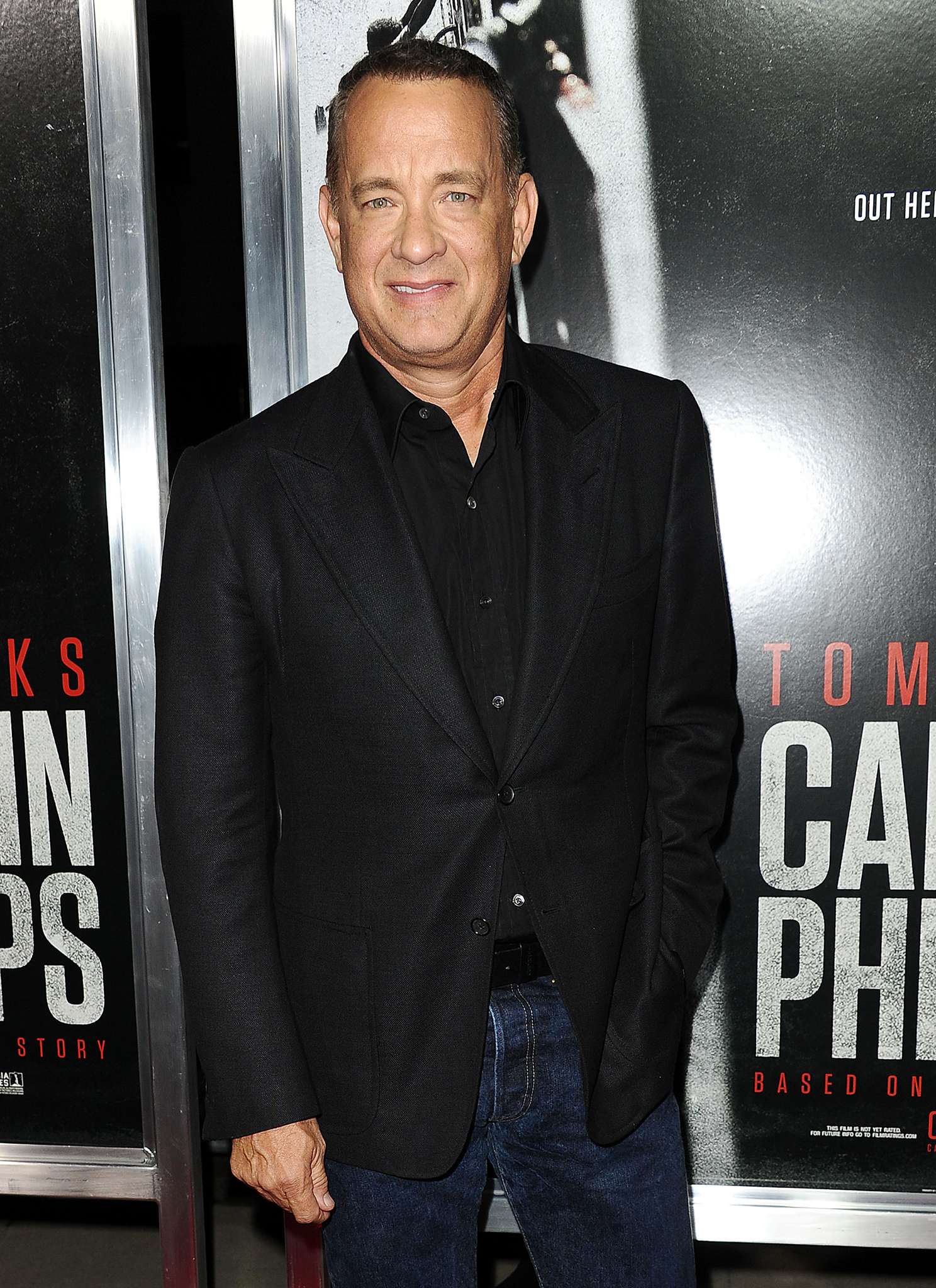 Tom Hanks (Getty Images)