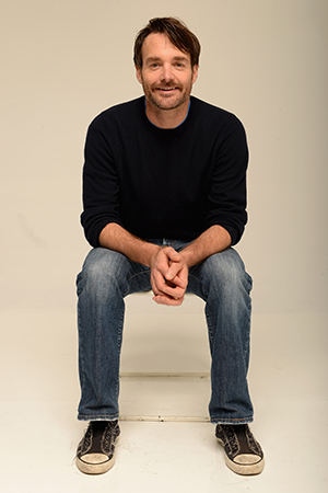 Will Forte at the 2013 Tribeca Film Festival (Getty Images)