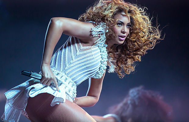 Beyonce Knowles-Carter (AP Photo)