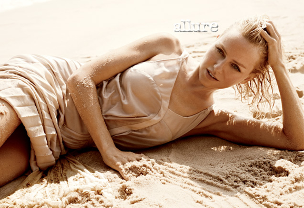 Naomi Watts (Carter Smith for Allure)