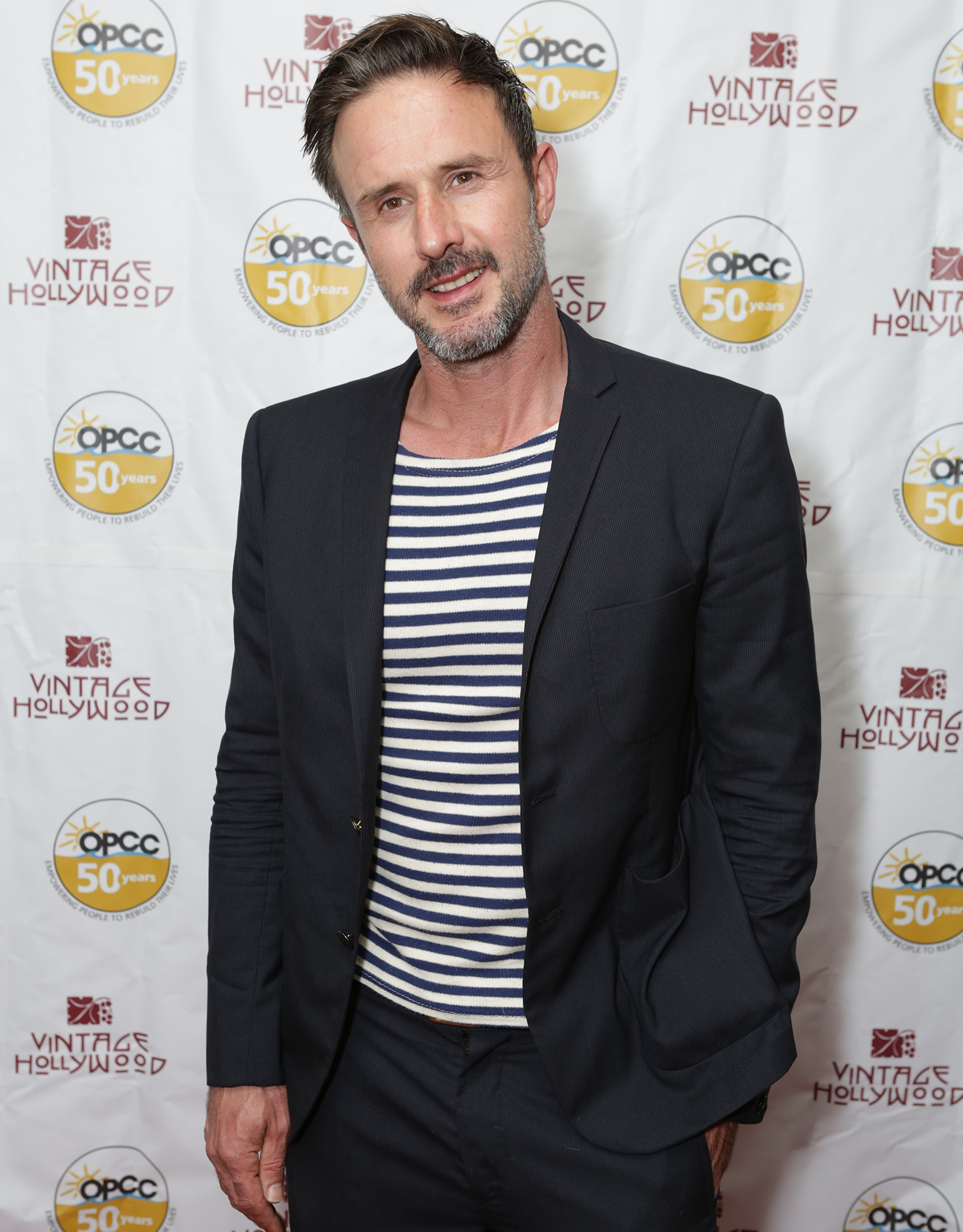 David Arquette (Tiffany Rose/WireImage)