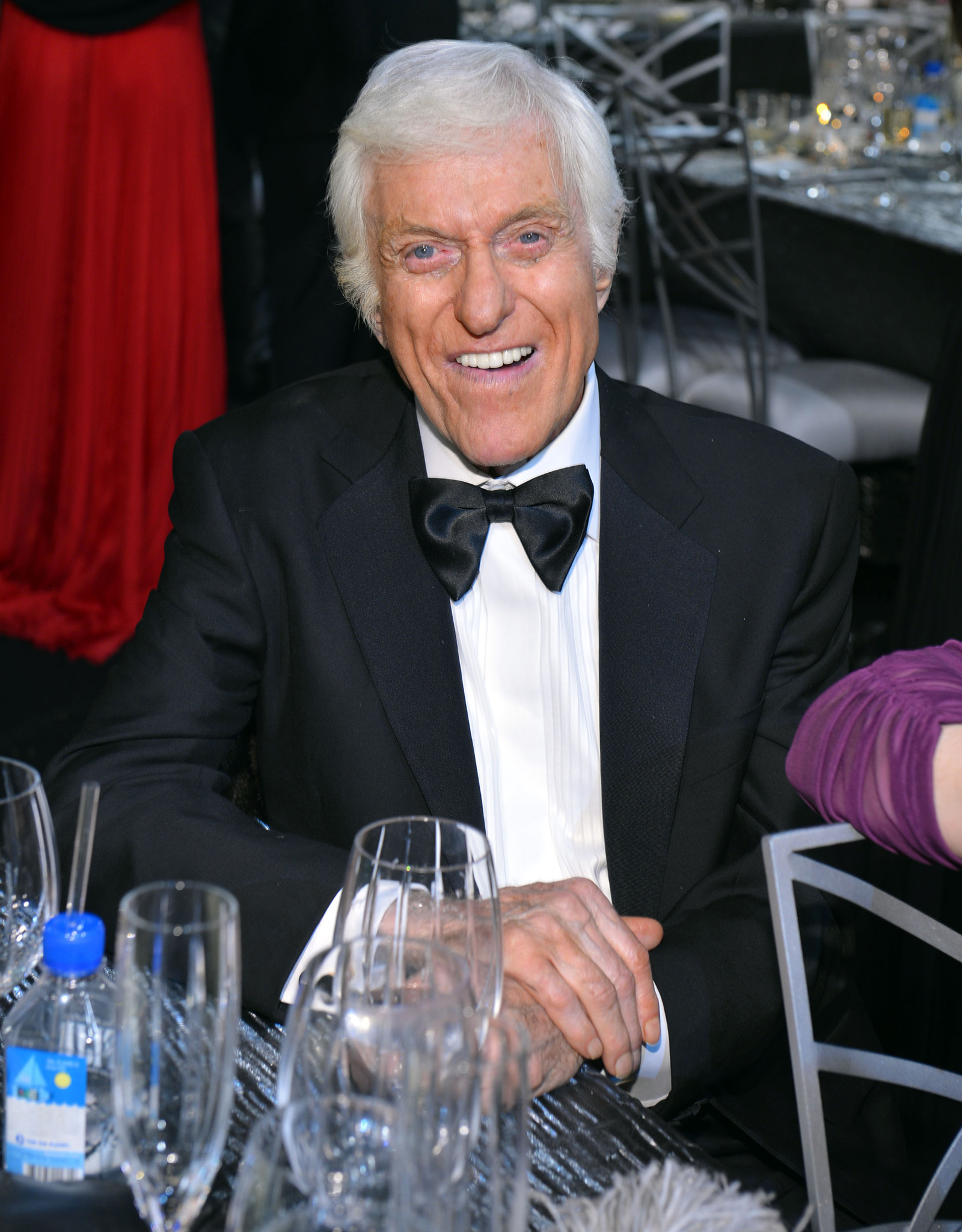 Dick Van Dyke (Larry Busacca/WireImage)