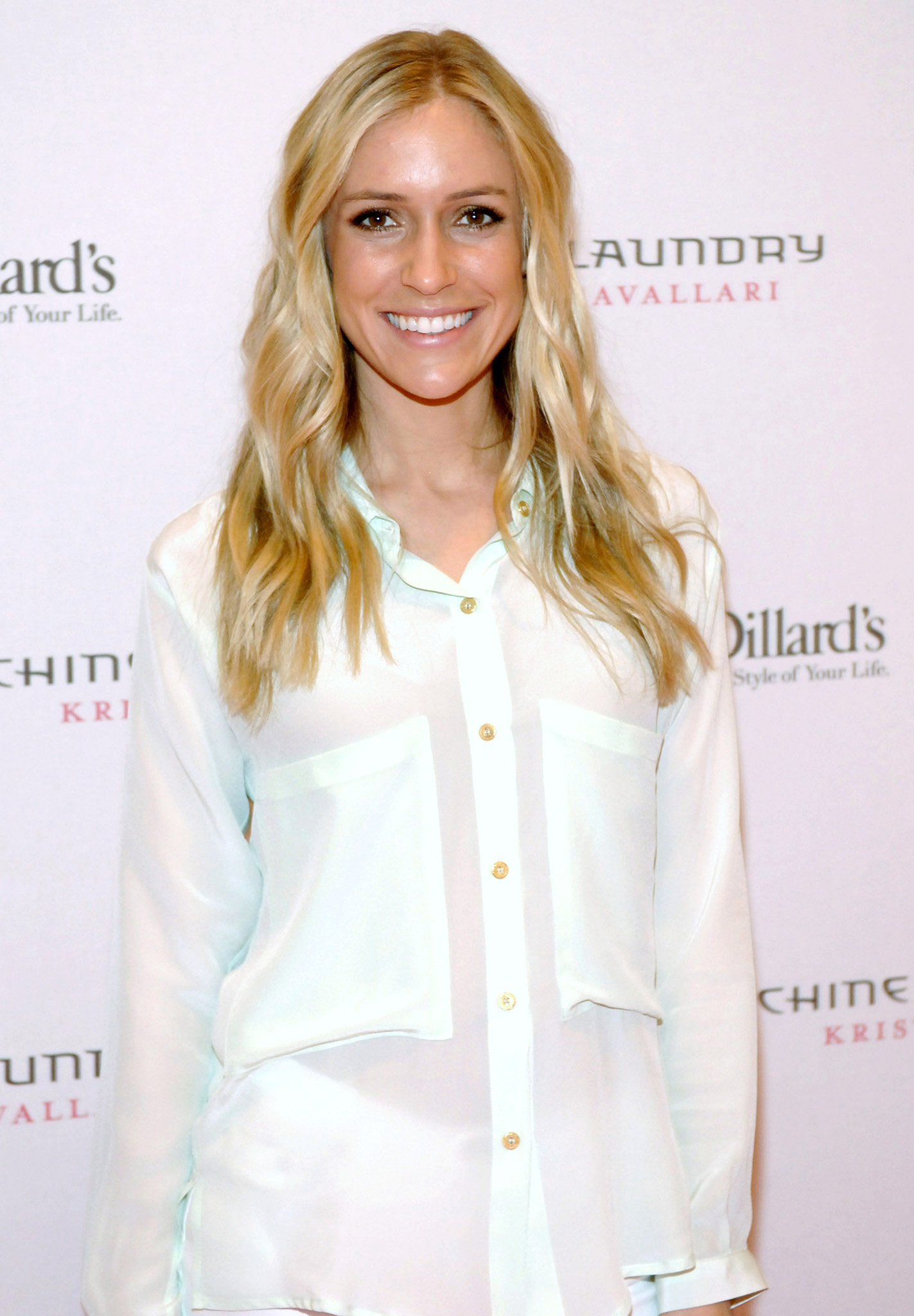 Kristin Cavallari (Bryan Steffy/Getty Images)