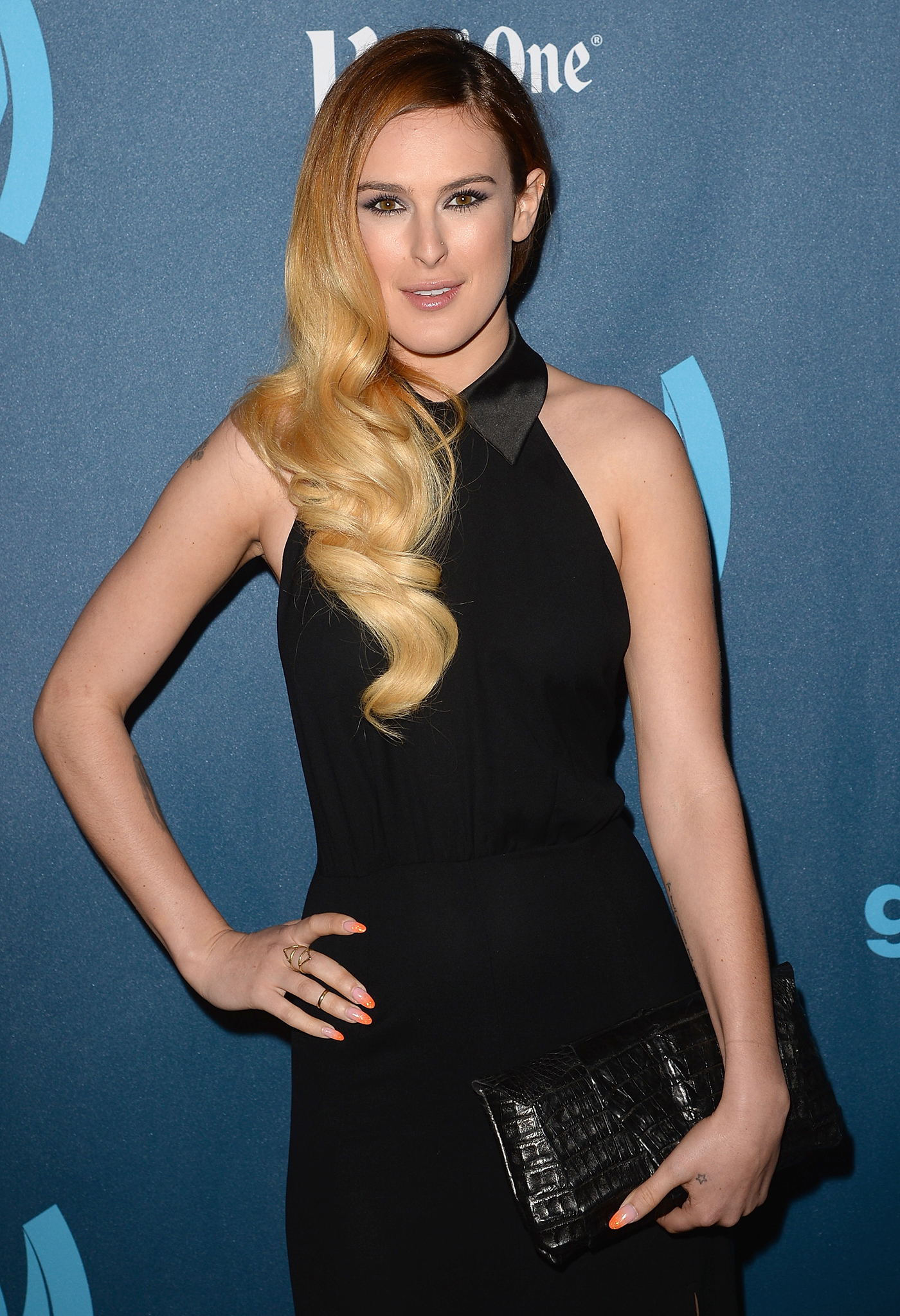 Rumer Willis (Jason Merritt/Getty Images)