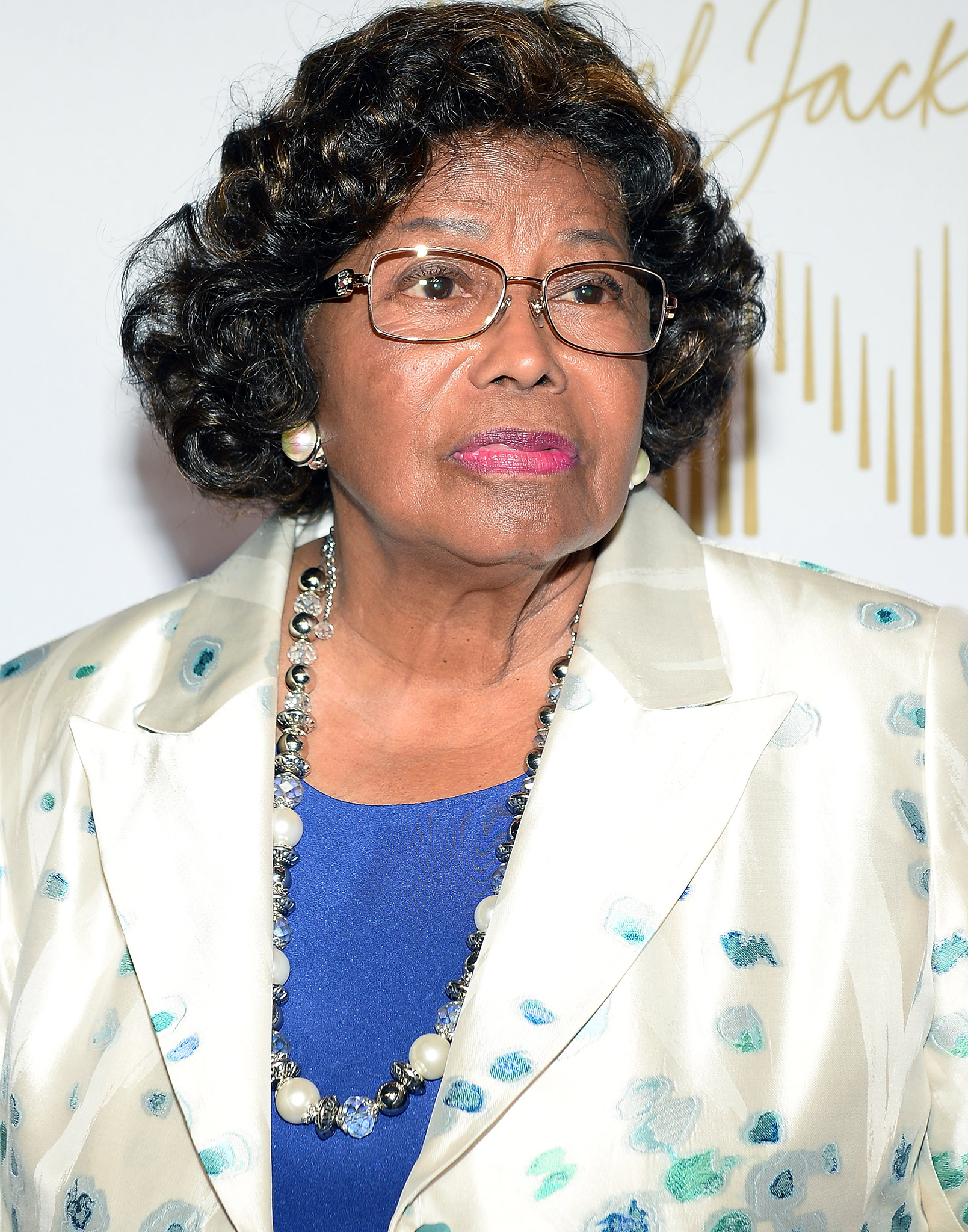 Katherine Jackson (Getty Images)