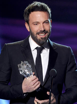 Ben Affleck (Getty Images)