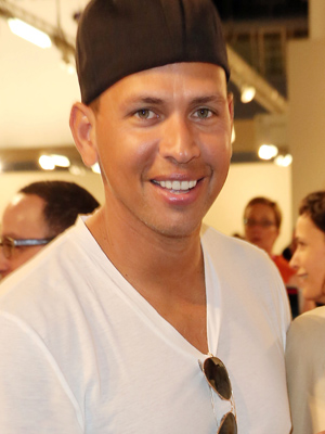 A-Rod's keeping his Miami mansion ... for now. (Troy Rizzo/Getty Images)