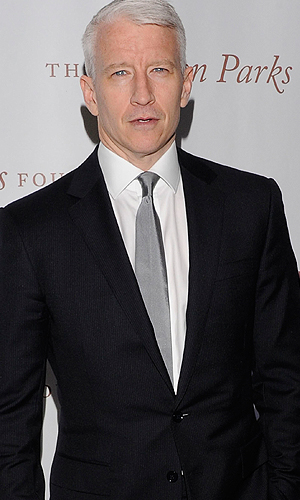 Anderson Cooper (Getty Images)