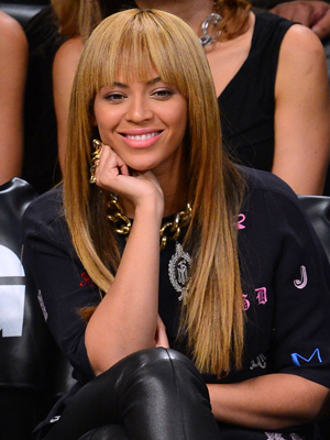 Beyonce Knowles (James Devaney/FilmMagic)