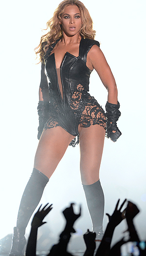 Beyoncé (Getty Images)