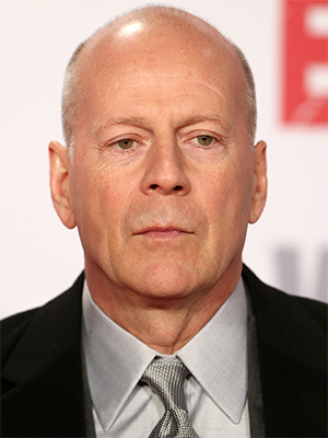 Bruce Willis (Getty Images)