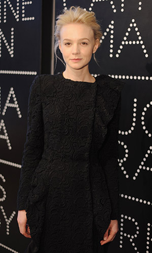 Carey Mulligan (Dimitrios Kambouris/Getty Images)
