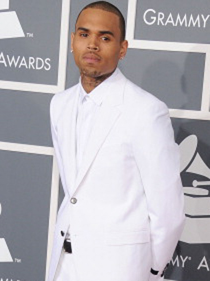 Chris Brown (Getty Images)
