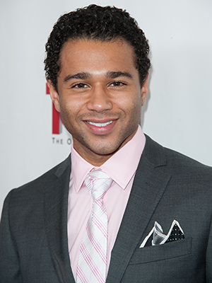 Corbin Bleu (Getty Images)
