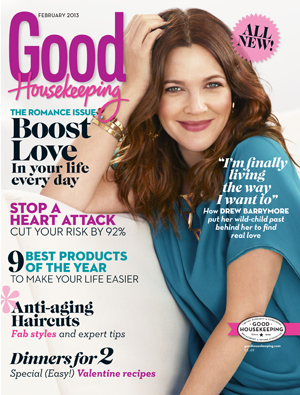 Stewart Shining/Good Housekeeping